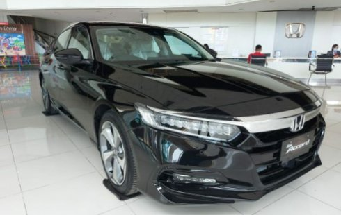 PROMO ALL NEW HONDA  ACCORD JABODETABEK