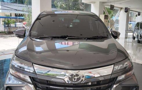 Promo DISKON Toyota Avanza G 2020 di Jakarta Pusat