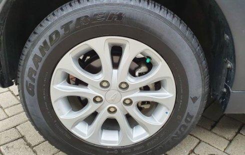 Daihatsu Terios TX ADVENTURE 2014 mt hitam