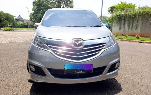 Mobil Mazda Biante 2013 2.0 SKYACTIV A/T dijual, DKI Jakarta