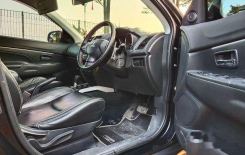 Jual Mitsubishi Outlander Sport PX 2013 harga murah di DKI Jakarta