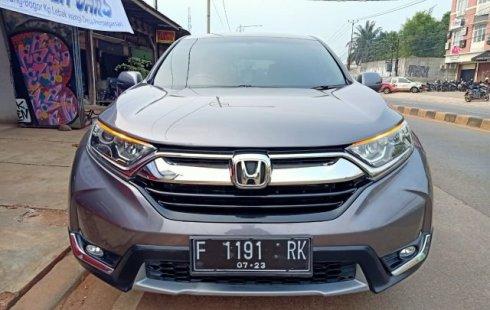 Honda CR-V 2.0  Matic 2018 Termurah di Bogor