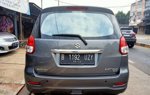Suzuki Ertiga GX 2013 Matic Termurah di Bogor