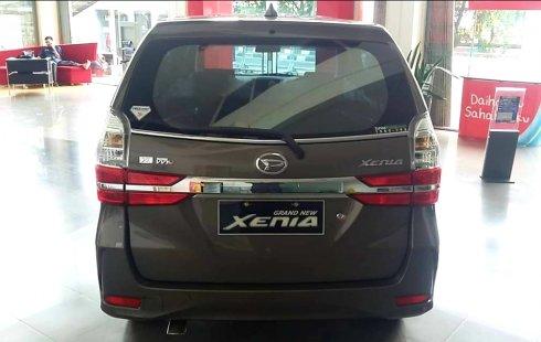 Daihatsu Xenia X