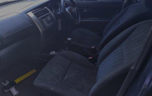 Grand Livina X-Gear 2014 Low KM 47rb, Gress, Istimewa 7 Seater