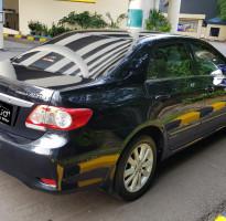 Jual mobil Toyota Corolla Altis 2012 , Kota Jakarta Timur, DKI Jakarta