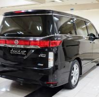 Jual mobil Nissan Elgrand 2012 , Kota Jakarta Barat, DKI Jakarta