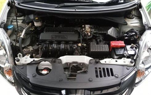 Jual cepat mobil Honda Brio Satya E 2018 di Pekalongan