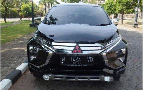 Jual mobil Mitsubishi Xpander ULTIMATE 2018 bekas, Jawa Timur