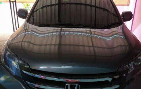 Jual cepat Honda CR-V 2.0 i-VTEC 2012 di Jawa Timur