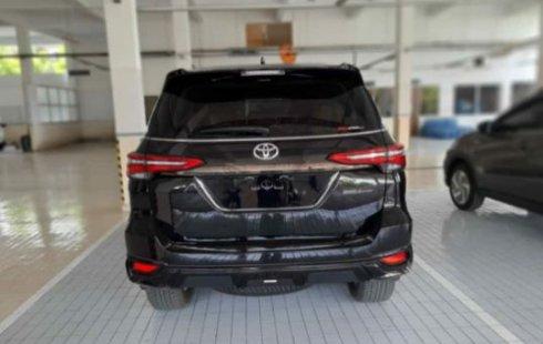 Toyota New Fortuner TRD BIG PROMO.. Promo Hujan ProgrPromo