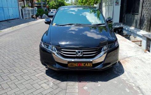 Honda Odyssey 2.4 2010 di Jawa Timur