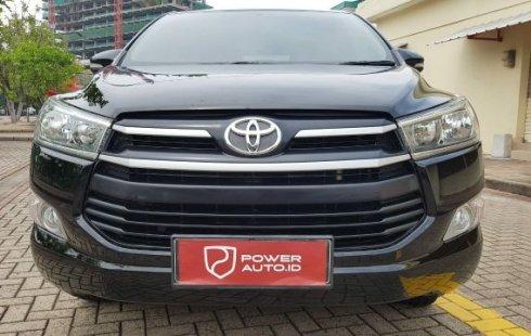 Toyota Kijang Innova G REBORN FULL ORI + GARANSI MESIN & TRANSMISI 1 TAHUN