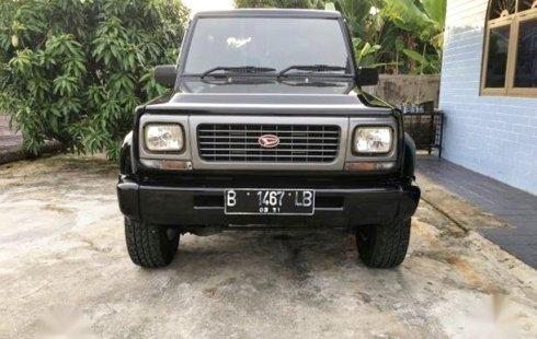 2003 Daihatsu Taft Independen F73 4x4