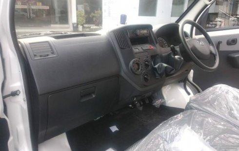 Promo Daihatsu Gran Max Pick Up 1.5 Jabodetabek