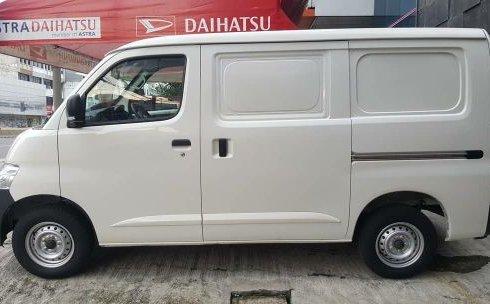 Promo Discount Daihatsu Gran Max Blind Van Jabodetabek
