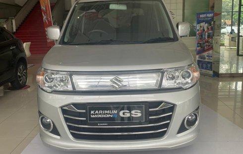 Promo Suzuki Karimun Wagon R, Harga Suzuki Karimun Wagon R, Kredit Suzuki Karimun Wagon R
