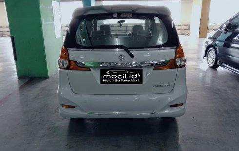 Jual mobil Suzuki Ertiga 2017 , Kota Jakarta Selatan, DKI Jakarta