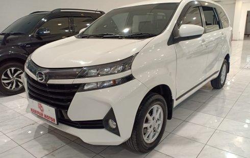 Daihatsu Great New Xenia 1.3 X MT 2020 Putih Km Rendah