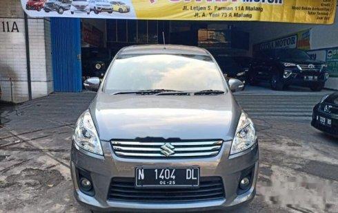 Jual Suzuki Ertiga GX 2015 harga murah di Jawa Timur