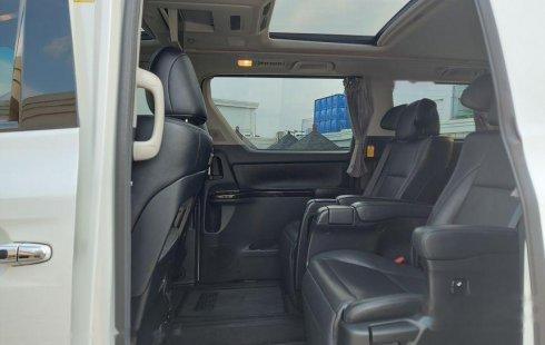 Toyota Alphard 2013 DKI Jakarta dijual dengan harga termurah