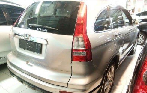 Jual mobil bekas murah Honda CR-V 2.4 i-VTEC 2012 di Jawa Timur