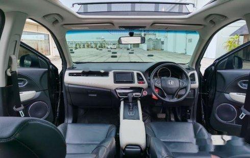 DKI Jakarta, Honda HR-V Prestige 2015 kondisi terawat