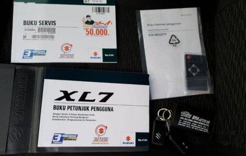 Dijual mobil bekas Suzuki XL7 Beta, DKI Jakarta