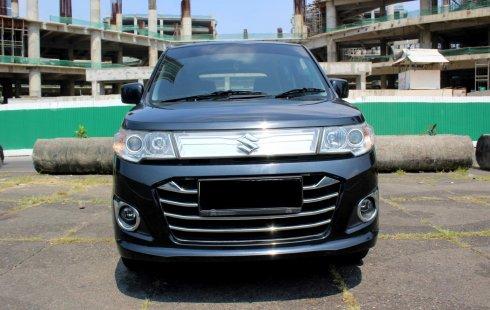 Suzuki Karimun Wagon R GS 2017