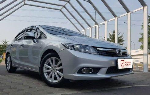Honda Civic 1.8 i-Vtec FULL ORI + GARANSI MESIN & TRANSMISI 1 TAHUN*