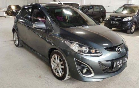 Mazda 2 RZ 2012