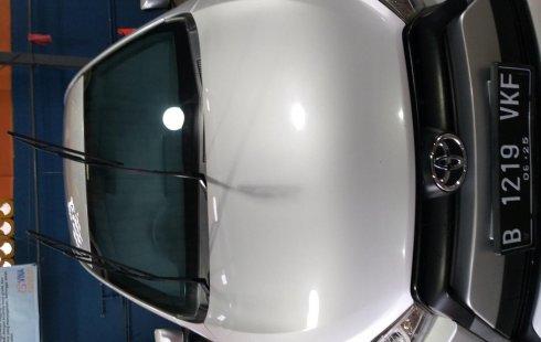 Toyota Yaris G A/T Tahun 2015