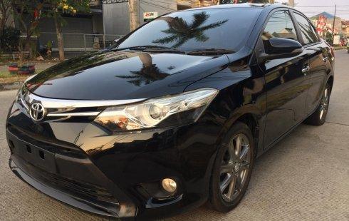 Toyota Vios 1.5 G AT 2016 Keyles