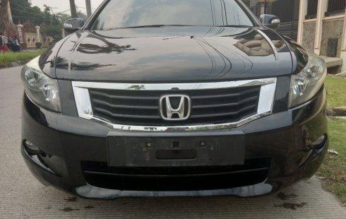 Honda Accord 2.4 VTIL AT 2011 Jok Kulit