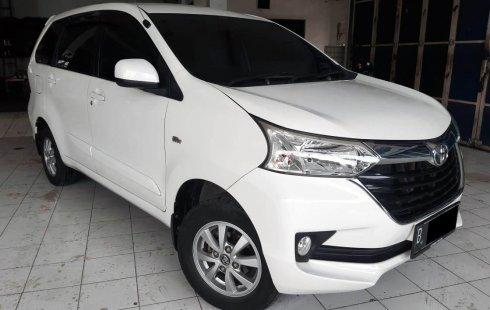 Toyota Avanza G 2018 MT DP Minim