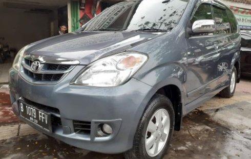 Toyota Avanza G MT 2011
