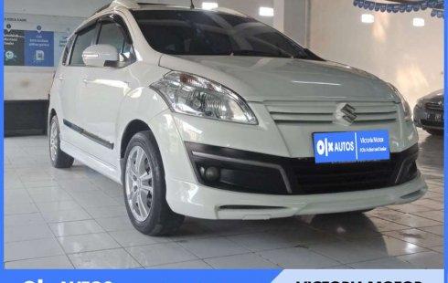 Dijual mobil bekas Suzuki Ertiga GL SPORTY, DKI Jakarta
