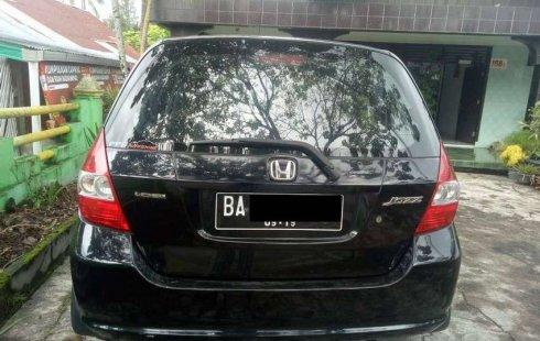 Honda Jazz 2004 Sumatra Barat dijual dengan harga termurah