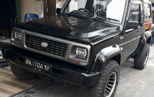 Dijual mobil bekas Daihatsu Rocky , DKI Jakarta