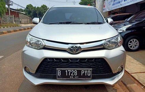 Jawa Barat, Toyota Avanza Veloz 2016 kondisi terawat
