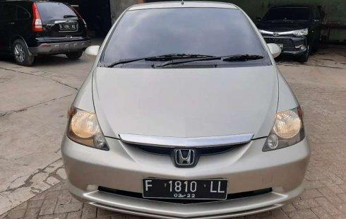 Jual Honda City 2003 harga murah di Jawa Barat