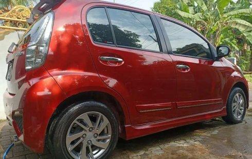 Jual mobil bekas murah Daihatsu Sirion 2016 di Jawa Tengah