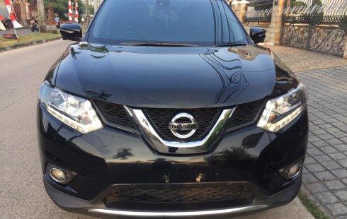 Nissan X-Trail 2.0 Automatic 2016 Keyles