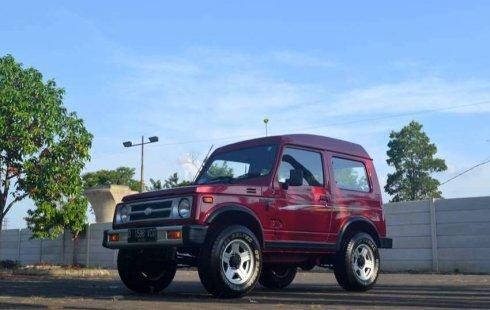 Jual Suzuki Katana GX 2005 harga murah di Jawa Barat