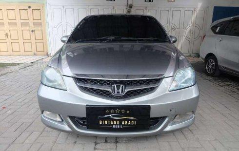 Sumatra Utara, jual mobil Honda City VTEC 2006 dengan harga terjangkau