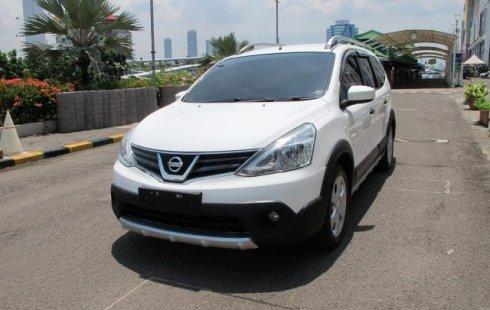 Nissan Livina X-Gear