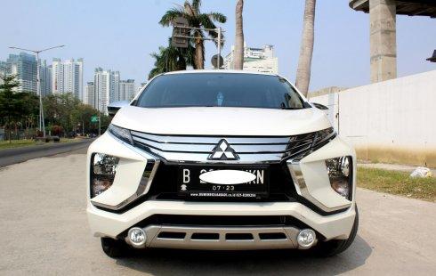 Mitsubishi Xpander ULTIMATE 2018 Putih