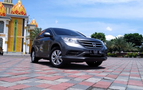 2012 Honda CRV 2.0 AT Jember Bondowoso Banyuwangi