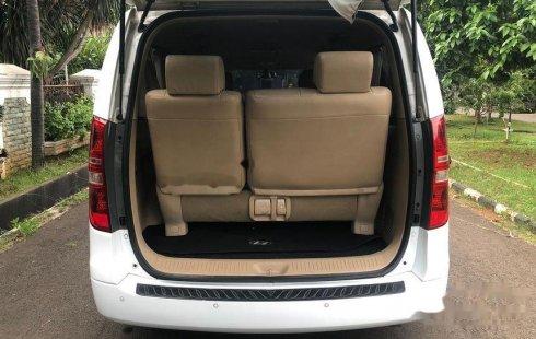 Jual mobil Hyundai H-1 Royale 2013 bekas, DKI Jakarta