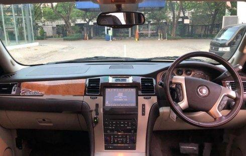 Cadillac Escalade 2011 DKI Jakarta dijual dengan harga termurah